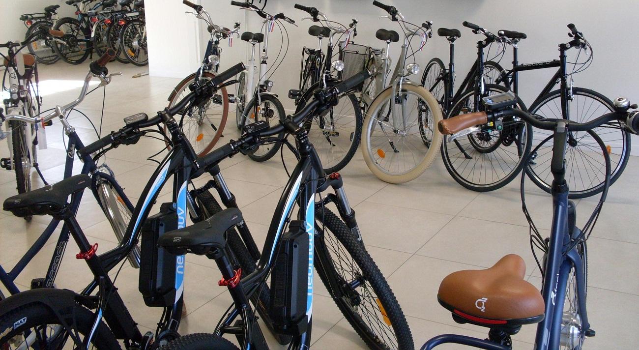 Un vélo d'occasion ou un vélo neuf ?