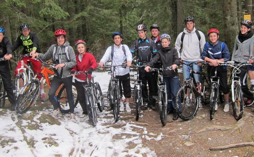Partir en randonnée à vélo : les précautions à prendre
