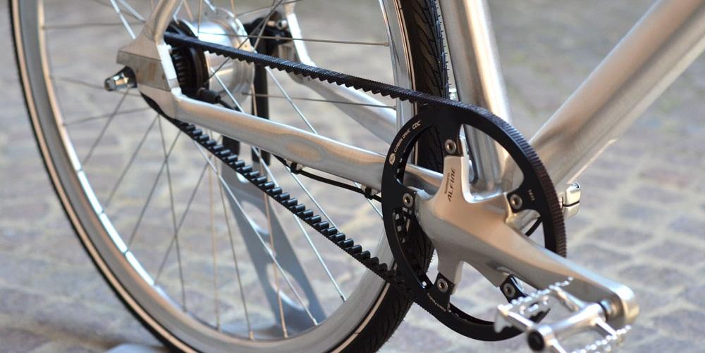 Comment faire pour changer la courroie de son vélo ?