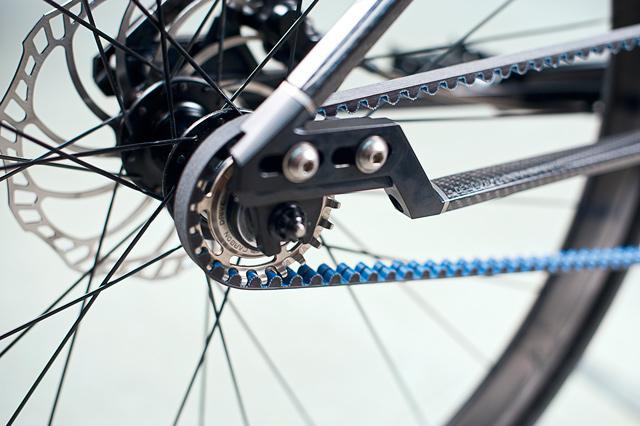 courroie de vélo