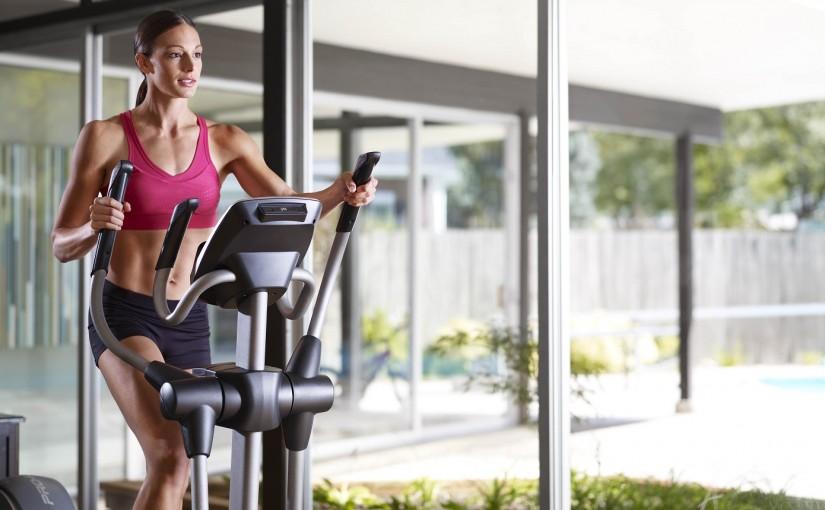 Perdre des kilos avec le vélo elliptique