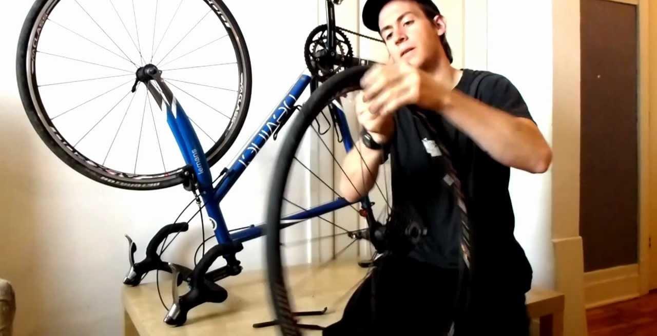 Comment faire pour changer son pneu ?
